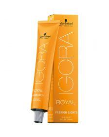Schwarzkopf - Igora Royal Fashion Lights