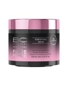 Schwarzkopf - BC Bonacure - Fibre Force - Fortifying Mask - 150 ml