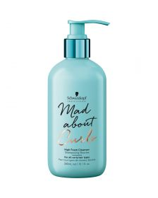 Schwarzkopf Mad About Curls High Foam Shampoo