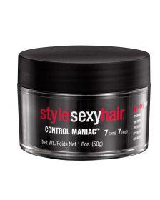 SexyHair - Style - Control Maniac - 50 gr