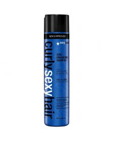 SexyHair - Curly - Curl Enhancing Conditioner - 300 ml
