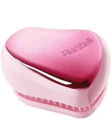 Tangle Teezer - Compact Styler - Baby Doll Pink
