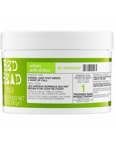 Tigi - Bed Head - Re-Energize - Treatment Mask - 200 ml