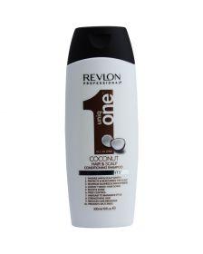 Uniq One Coconut Shampoo