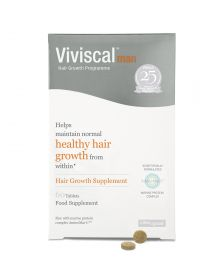 Viviscal - Food Supplement for Men - 60 Tablets