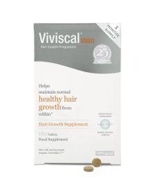 Viviscal - Food Supplement for Men - 180 Tablets