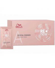 Wella - Color Renew - Crystal Powder - 5 x 9 gr