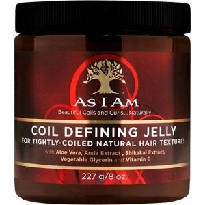 As I Am - Coil Defining Jelly - 227 gr