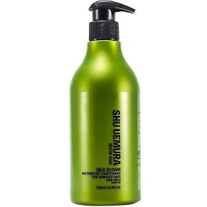 Shu Uemura - Silk Bloom - Conditioner - 500 ml