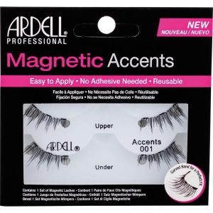 Ardell - Magnetic Accent Lash - 001
