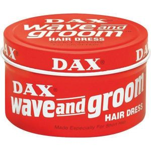 Dax - Wave & Groom - 99 gr