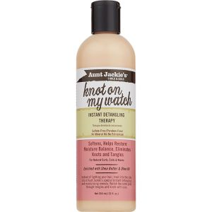 Aunt Jackie's Knot On My Watch Detangler 335 ml