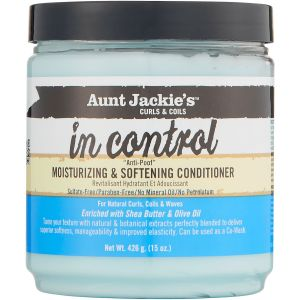 Aunt Jackie's - In Control Conditioner - 426 gr