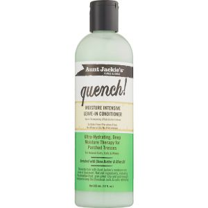 Aunt Jackie's - Quench - Leave-in Conditioner - 355 ml