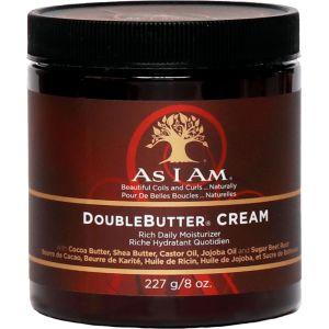 As I Am - DoubleButter Cream - 227 gr