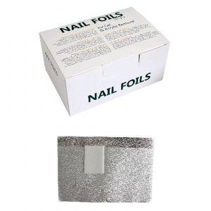 ibp - Nail Foils - 100 Pcs