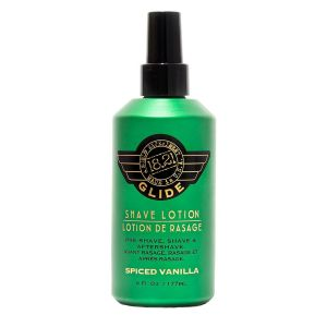18.21 Man Made - Shaving Glide Spiced Vanillia - 177 ml