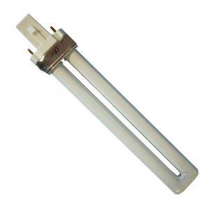 ibp - UV-9W-L Reservelamp