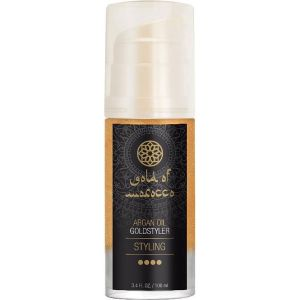 Gold of Morocco - Argan Oil Repair & Style - 100 ml