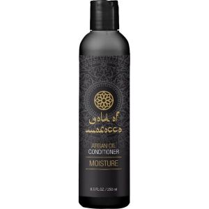 Gold of Morocco - Argan Oil Moisture Conditioner - 250 ml