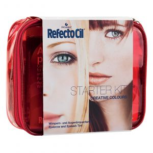 RefectoCil - Starter Kit - Creative Colours