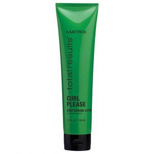 Matrix - Total Results - Curl Please - Contour Lotion - 150 ml