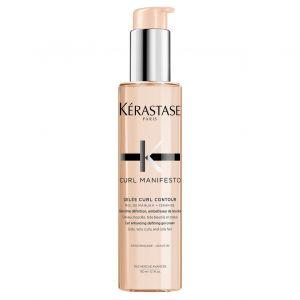 Kérastase - Curl Manifesto - Gelée Curl Contour - Krulversterkende gelcrème - 150 ml