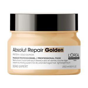 L'Oréal - Série Expert - Absolut Repair Golden Mask
