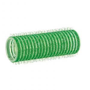 Comair - Kleefrollers Normaal - Groen - 20 mm
