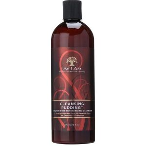 As I Am - Naturally Cleansing Pudding - 475 ml