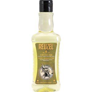 Reuzel - 3-in-1 Tea Tree Shampoo