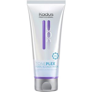 Kadus - Toneplex - Pearl Blond Mask - 200 ml