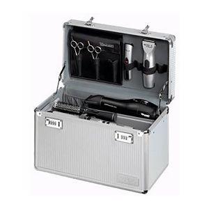 Tondeo - Werkkoffer Aluminium Vario-Max - Zwart