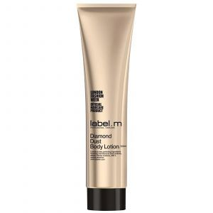 label.m - Diamond Dust - Body Lotion - 120 ml