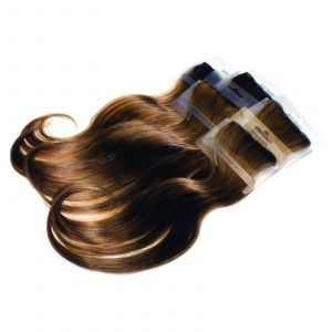 Balmain - DoubleHair Treatment - Fill-In Extensions - 40 cm