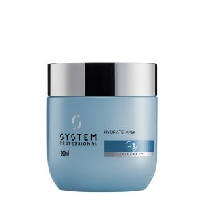 System Professional - Hydrate - Mask H3