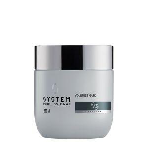System Professional - Volumize - Mask V3