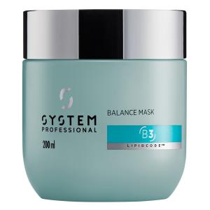 System Professional - Balance - Mask B3