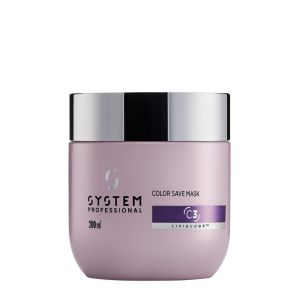 System Professional - Color Save - Mask C3 - 200 ml
