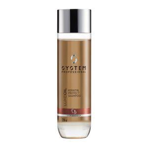 System Professional - LuxeOil - Keratin Protect Shampoo L1