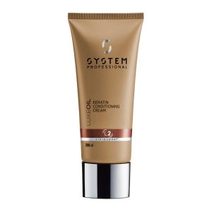 System Professional - LuxeOil - Keratin Conditioning Cream L2