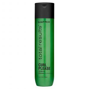 Matrix - Total Results - Curl Please - Shampoo