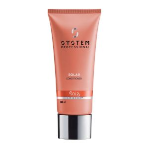 System Professional - Solar - Hydro Repair Cream SOL2 - 200 ml