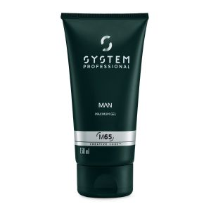 System Professional - System Man - Maximum Gel M65 - 150 ml
