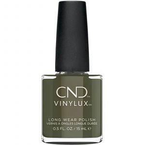 CND - Colour - Vinylux - #328 Gap & Gown 15 ml
