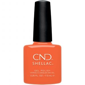 CND - Colour - Shellac - B-Day Candle 7,3 ml