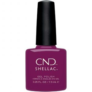 CND - Colour - Shellac - Secret Diary 7,3 ml