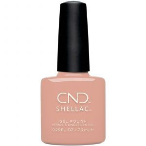 CND - Colour - Shellac - Baby Smile 7,3 ml