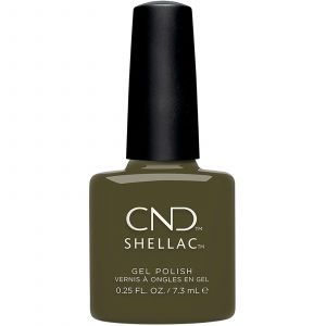 CND - Colour - Shellac - Cap & Gown - 7,3 ml