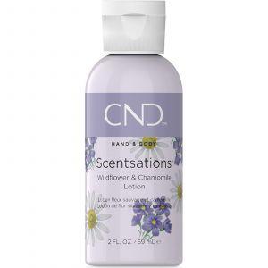 CND Wildflower & Chamomille